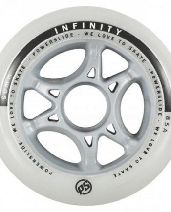 Inlineshjul Powerslide Infinity 100 mm diam. -85a