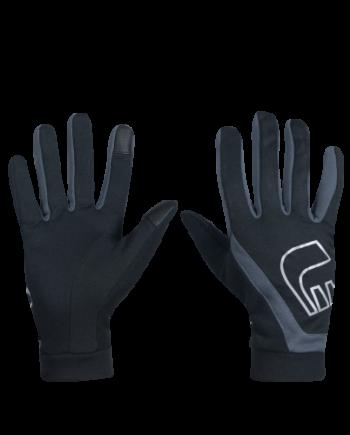 Löparhandskar Newline Thermal Gloves - Black
