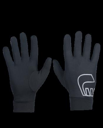 Löparhandskar Newline Base Gloves - Black