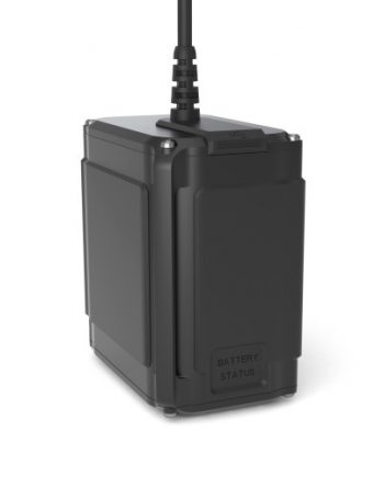 Silva Laddningsbart Batteri 9