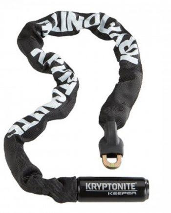 Kedjelås för cykel Kryptonite Keeper 785 - 85 cm