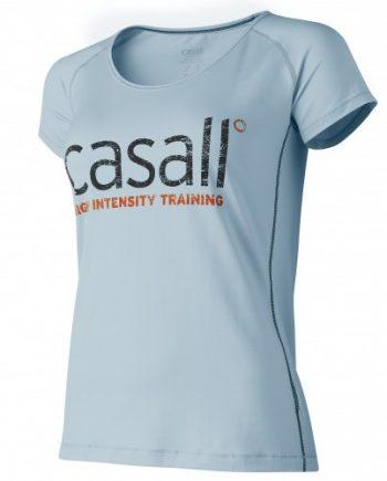 Casall Unit tee - Calcite Storlek 44