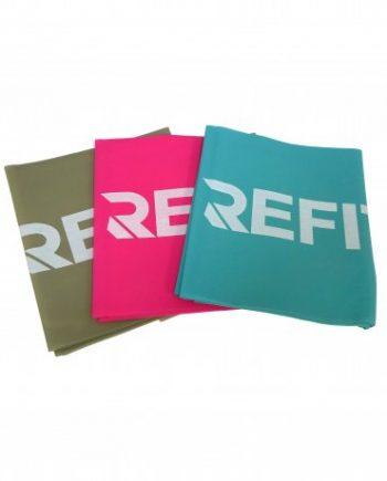 Refit Basic Pilatesband 3-pack