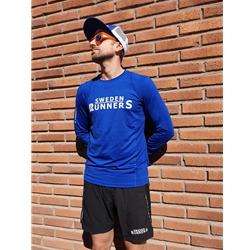 Sweden Runners Craft Mind LS Tee Men