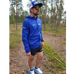 Sweden Runners Craft Wind Jacket Men