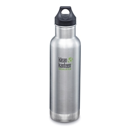 Klean Kanteen Insulated Classic Bottle 592ml