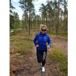Sweden Runners Craft Essential Winter Tights Wmn