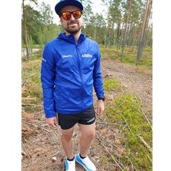 Sweden Runners Craft Nanoweight Shorts Men