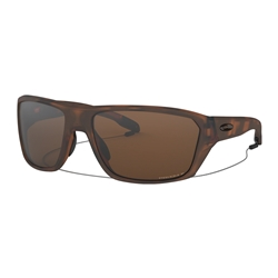 Oakley Split Shot Matte Brown Tortoise W/ Prizm Tungsten Polarized
