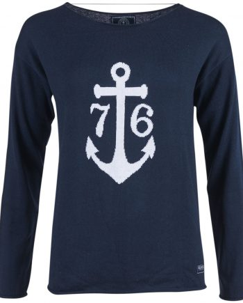 Key West Pullover