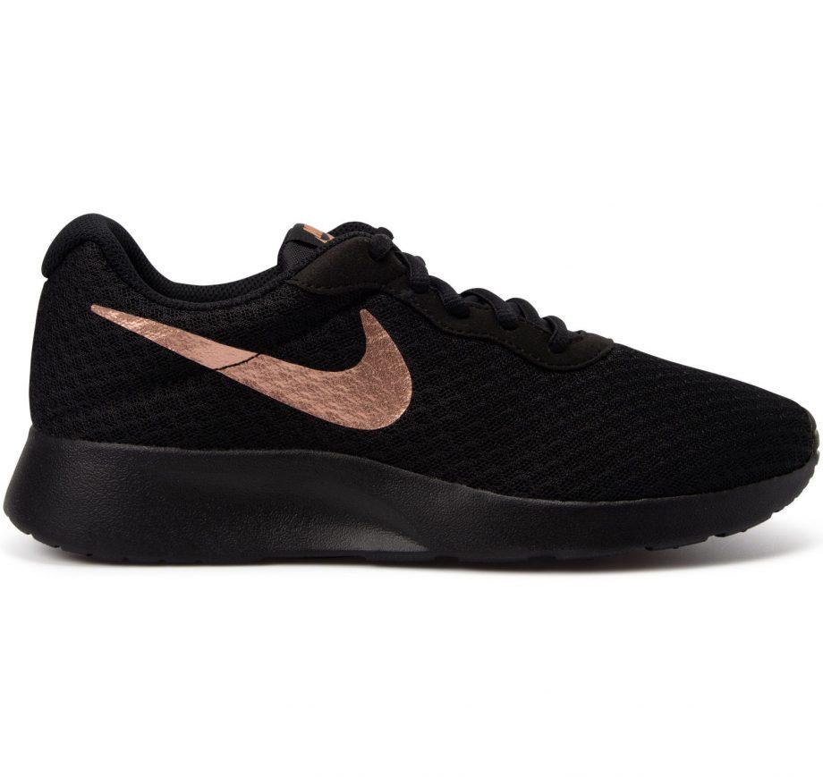 Nike Tanjun Dam