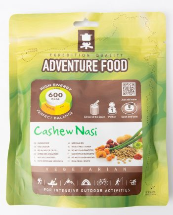 Cashew Nasi