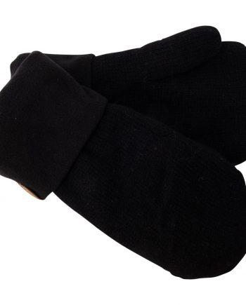 Classic Wool Mitten
