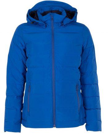 Livia Short Insulated Jacket