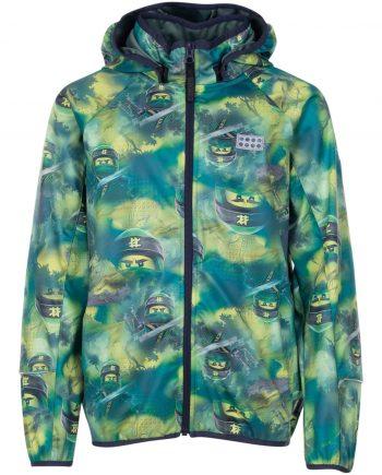 Lwsam 202 - Softshell Jacket