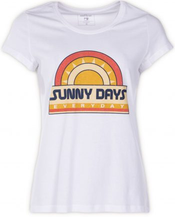 Sunny Days  Tee W