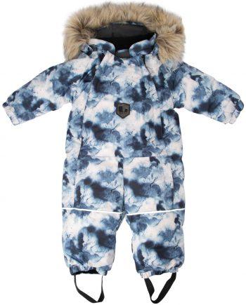 Frosty Babyoverall