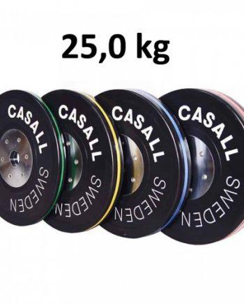 Casall Pro Viktskiva Bumper Elite Plate 25