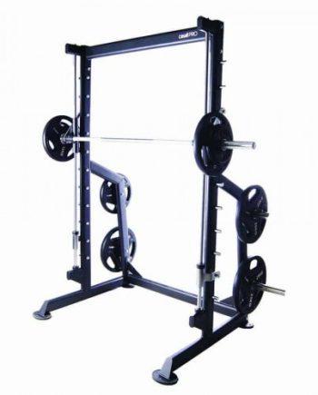 Casall Pro Smith Machine Black