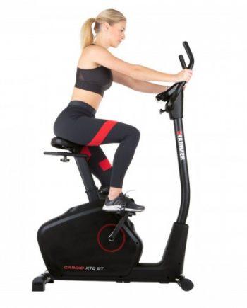 Motionscykel Hammer Cardio XT6 BT