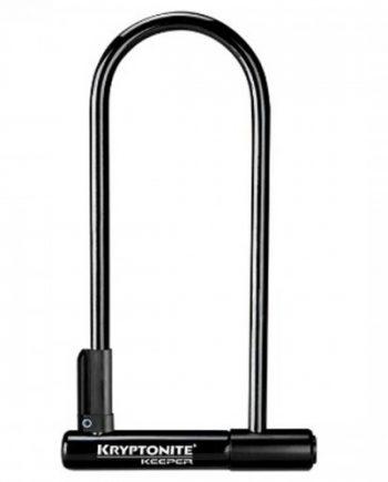 Cykellås Kryptonite U-Lock Keeper 12 Std Inkl fäste 10.2x29.2cm