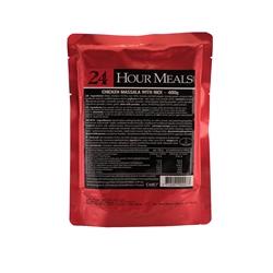24 Hour Meals Chicken Massala Rice