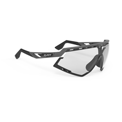 Rudy Project Defender Pyombo/Bumpers Black Lens