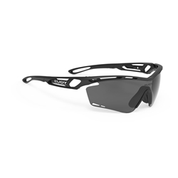 Rudy Project Tralyx Matte Black Lens