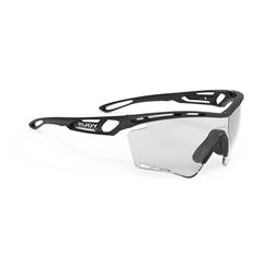 Rudy Project Tralyx XL Black Matte Lens
