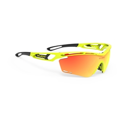 Rudy Project Tralyx Yellow Fluo Gloss Lens
