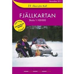 Norstedts Z5 Åkersjön-Kall