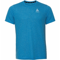 Odlo T-Shirt S/S Crew Neck Millennium Men