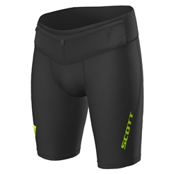 Scott M's RC Run Tight Shorts