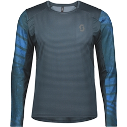 Scott M's Trail Run L/SL Shirt