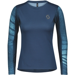 Scott W's Trail Run L/SL Shirt