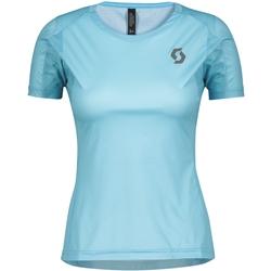 Scott W's Trail Run S/SL Shirt
