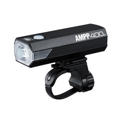 Cateye Ampp400 Black