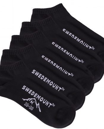 Ankle Socks 5-Pack