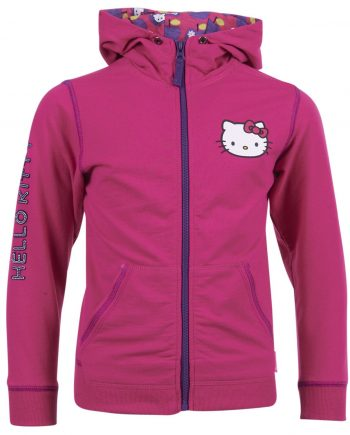 Hello Kitty Hood