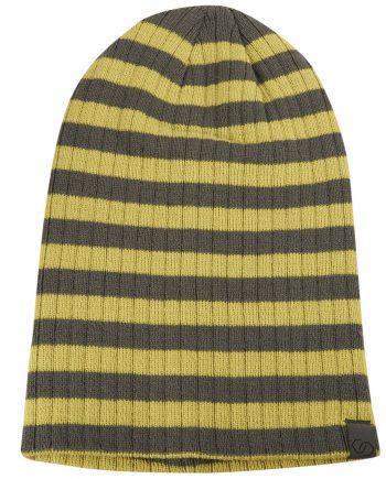 Echo Stripe Grunge Cap