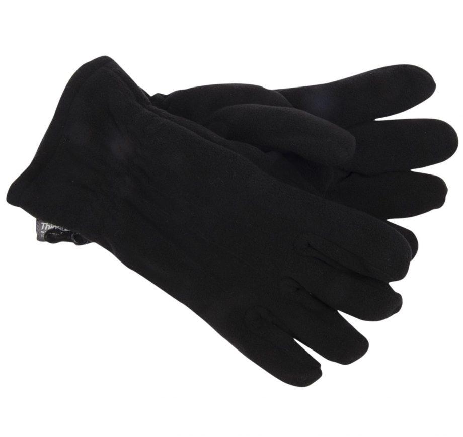 Conquer Gloves