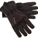 Ultra Gloves, Black, 10,  Tuxer
