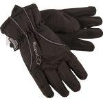 Ultra Jr Gloves, Black, 4,  Tuxer