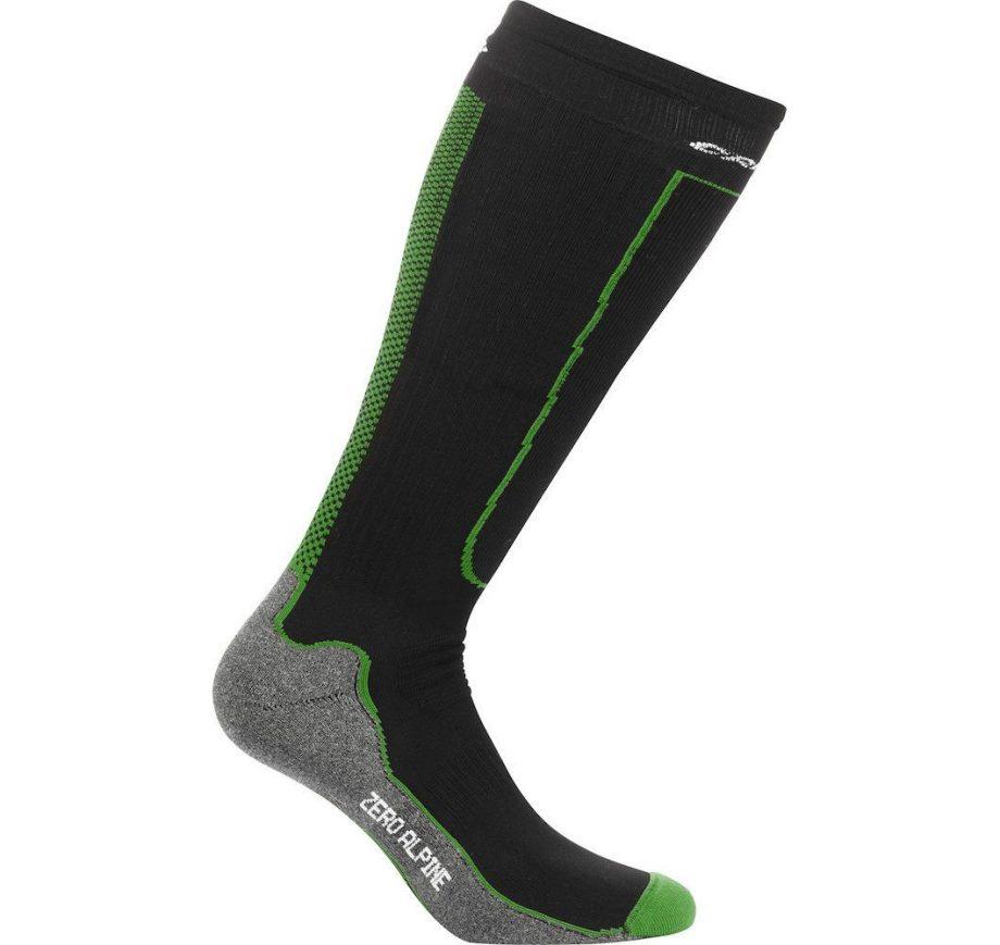Zero Alpine Sock