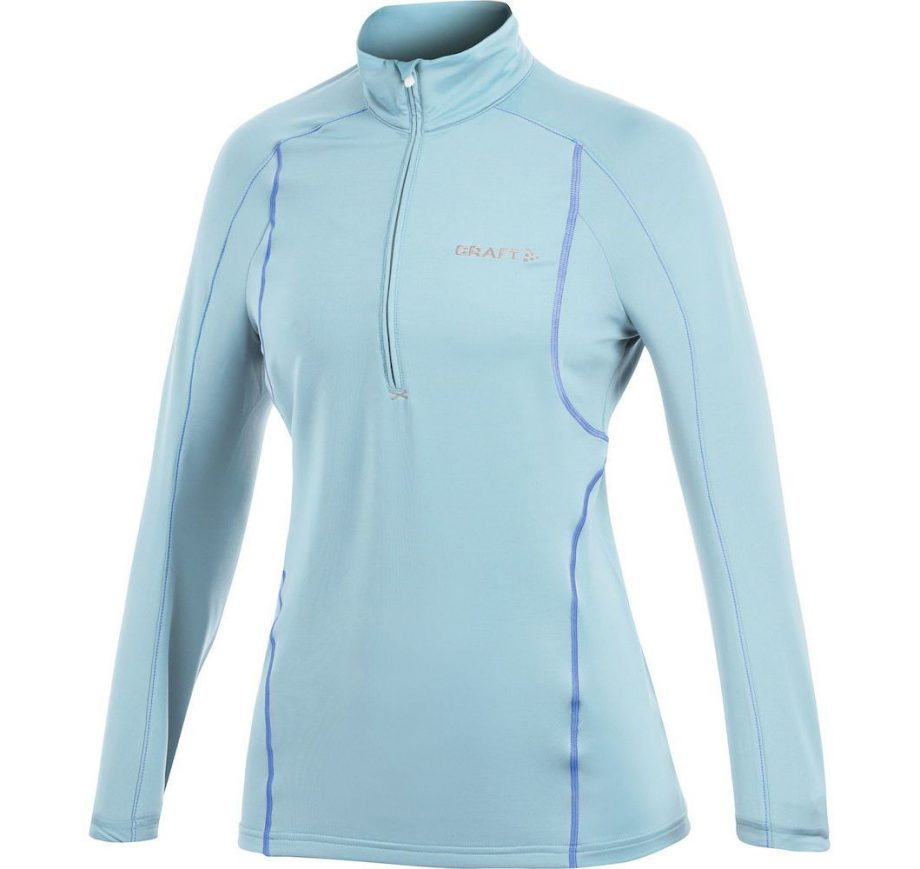 Lightweight Stretch Pullover W