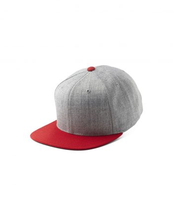 Snap Back Two Tones