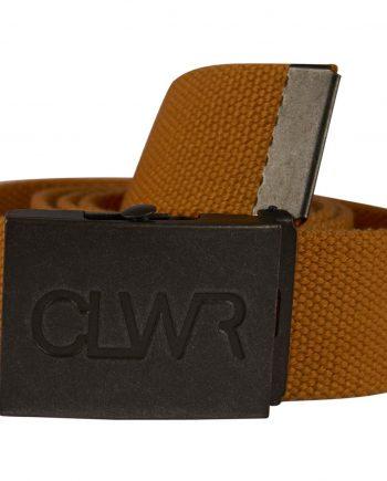 Clwr Belt