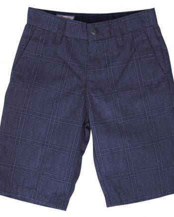 Frickin Plaid Short