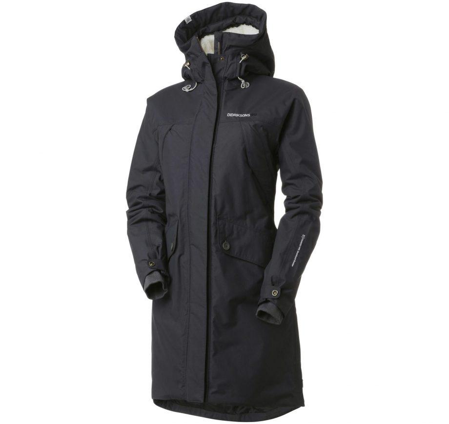 Mary Wns Coat