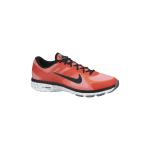 Wmns Nike Dual Fusion Tr 2, Hypr Punch/Blck-Cl Gry-Actn Rd, 41